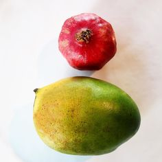 Todays #Lunchbox:  Made Mango Pomegranate Lemonade #yums #foodie Trying to hold onto summer  #mango #pomegranate #lemonade