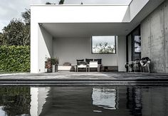 Homes to Inspire | Concrete + Dinesen in Denmark
