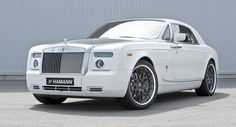 Hamann Rolls-Royce Phantom Coupé