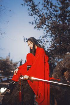 Asian Photography, Photography Women, Hanfu, Chinese Traditional Costume, Asian History, Chinese Clothing, Chinese Culture, Harajuku Fashion, Historical Clothing