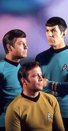 Star Trek (TV Series 1966–1969) photos, including production stills, premiere photos and other event photos, publicity photos, behind-the-scenes, and more.