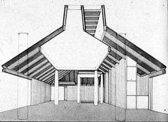 Charles Moore - Moore House, Orinda