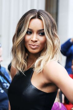 Want this hair ! , time to chop it off :)