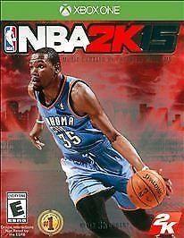 cool NBA 2K15 (Microsoft Xbox One 2014) BRAND NEW SEALED  - For Sale