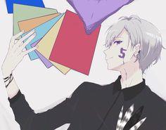 Được nhúng Anime Chibi, Chibi Boy, Anime Music, Anime Art, Awesome Anime, Manga, Neverland, Osaka, Anime Guys