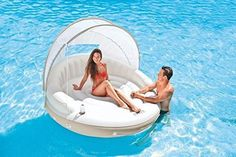 Canopy-Island-Lounge-Floating-Swimming-Pool-Oasis-with-Detachable-Sunshade-by-Intex-0