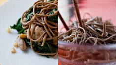 Pan-Fried Noodles (Leung Mein Wong) Recipe - NYT Cooking
