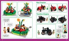LEGO Adventure Book, Vol. 3