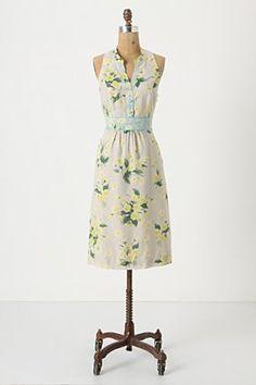 summer time = summer dress!