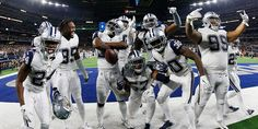 Dak Prescott outdueled Drew Brees thanks to a Cowboys defense that shut down the Saints' high-powered offense in a win. Basketball News, Basketball Leagues, Basketball Uniforms, Basketball Court, Dallas Cowboys News, Jason Witten, Gyms Near Me, How Bout Them Cowboys, Cowboys