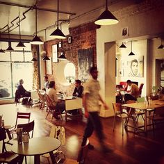 The Book Club in Shoreditch, Greater London