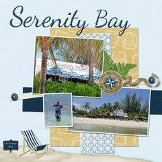 Castaway Cay (General) - Page 13 - MouseScrappers.com