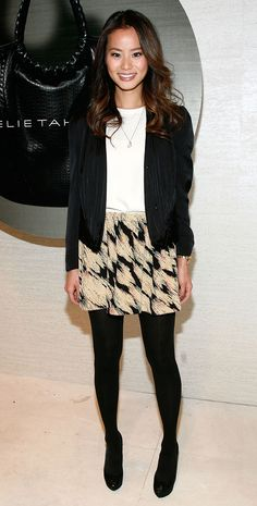 Jamie Chung #redcarpet #style #fashion