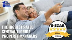 THE 5 Star Rated Orlando, Central Florida Property Management - New Exce.
