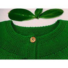 Crochet Applique Patterns Free, Free Pattern, Knitting Patterns, Knitting Stitches, Baby Knitting, Crochet Baby, Garter Stitch, Baby Sweaters, Crochet Crafts