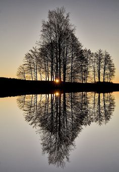 Perfect Reflection | Flickr - Photo Sharing!