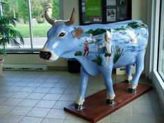 Cows on Parade -