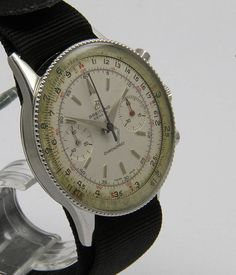 9c6a03f8aa2 Breitling Chronomat Ref. 808