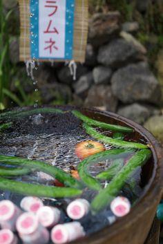 megazal: 日本の夏1 (via Hanafan)