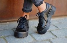 Vans Boots, Shoe Boots, Shoes Sandals, Shoes Sneakers, Ankle Strap Wedges, Sneaker Heels, Dream Shoes, Winter Shoes, Sock Shoes
