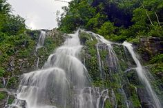 Waterfall Sikkim
