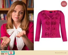 Emma Pillsbury Fashion
