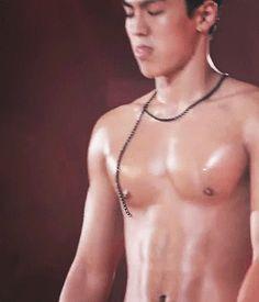 ALERT ALERT Admin killed by sweaty shirtless bias! ALERT ALERT! 🙊🙊🙊❌❌🚒🚒🚨🚨🚨🚨🚨  { #Shownu #SonHyunWoo #Leader #MonstaX #Monbebe #StarshipEntertainment #Kpop }