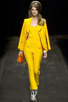 Moschino Spring/Summer 2013 Ready-To-Wear