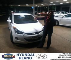 https://flic.kr/p/QKArX6 | #HappyBirthday to Michelle from Tony Shortino at Huffines Hyundai Plano! | deliverymaxx.com/DealerReviews.aspx?DealerCode=H057
