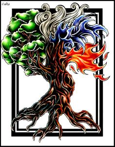 Tree of life on Pinterest | Tree Of Life, Celtic Tree and ...