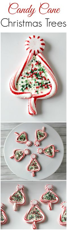 Easy DIY Peppermint Candy Crafts - Princess Pinky Girl                                                                                                                                                                                 More