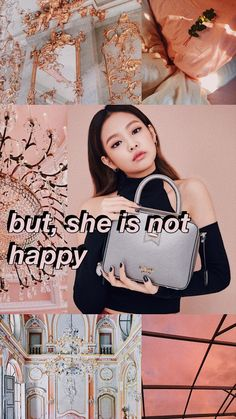 Sad aesthetic with quotes Iphone6/6s/7/7plus wallpaper featuring Jennie Kim of Blackpink