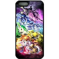 Cheap iPhone 5 Case iPhone 5S Cases iPhone SE Cover Elemental Evolution Pokemon…
