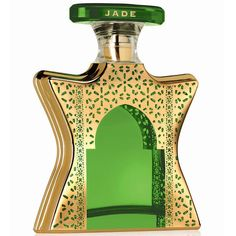 Bond No.9 Dubai Jade 3.4 oz EDP for Unisex
