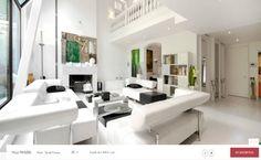 Paris: De plus en plus de villas de luxe sur les sites de location entre particuliers — 20minutes.fr