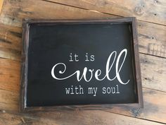 10 Best Rustic Wood Sign Ideas and Designs with Inspirational Words DIY It can be challenging to find Rustic Wood Sign Ideas that are perfect for your home. With the wide variety of post materials available, it is easy to . Diy Wood Signs, Rustic Wood Signs, Pallet Signs, Scripture Signs, Cricut Craft Room, Inspirational Signs, Wood Creations, Chalkboard Art, Farmhouse Signs