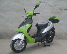 Roketa - MC-10K 50cc Moped