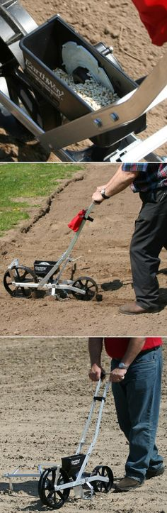 Alternative Gardening - this is the coolest gadget!