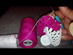 Kurka , kokoszka na szydełku ( cd 4) - YouTube Crochet Doll Pattern, Crochet Dolls, Crochet Baby, Easter Crafts, Doilies, Decoration, Crochet Earrings, Knitting, Mini