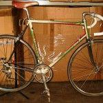 Daccordi van Jan Zoons te koop op Italiaanse Racefietsen