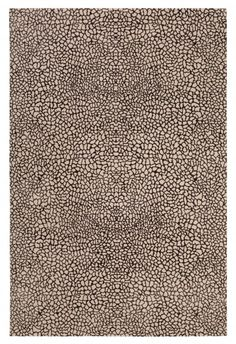 Array Dark by Kelly Wearstler for The Rug Company