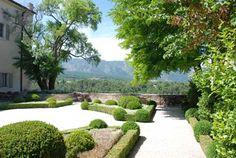 Jardin d 39 eryignac veranda carolyn englefield grand for Grand jardin wine