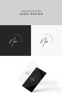 Logo design, designer, graphic design, minimalist, black and white Fashion Logo Design, Web Design, Fashion Branding, Graphic Design, Brand Identity Design, Branding Design, Logo Minimalista, Logos, Professional Logo Design