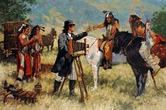 2015 // 2016 — C. World Oil, Wolf Ears, Chuck Wagon, Heritage Museum, Cowboy Art, Indian Paintings, Western Art, Summer Art, Art Auction