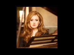 I Cant Make You Love Me ~ Adele