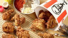 La recette découverte chez le neveu du Colonel Sanders est-elle vraiment celle du poulet frit de KFC?