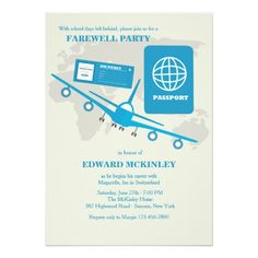 Invitation Cards For Farewell Party  Invitation Cards