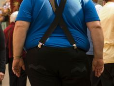 """'Obesity Paradox' Apparent in Heart Failure"""" Another study on the so-called """"obesity paradox,"""" which attempts to explain why fat people fare better after heart failure. Mariellen reviews the evidence and wonders why anyone finds this """"paradox"""" so shocking."""