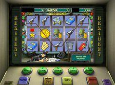 Виртуальные игровые автоматы resident evil скачать бесплатно игровые автоматы для кпк
