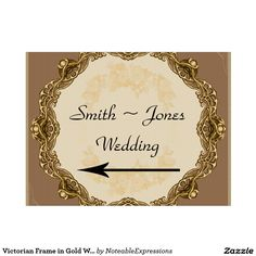 Black Gold Gatsby Wedding Cards Gifts Sign